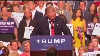 ... is pretty much Donald Trump.   #MakeDonaldDrumpfAgain