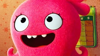 "UGLYDOLLS ""Good Morning"" Song"