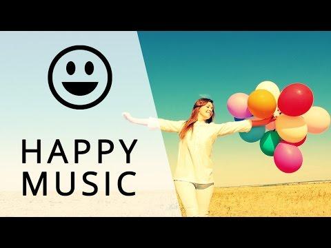 Happy instrumental music