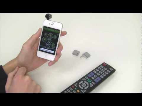 Satechi Universal Remote Instructional Video