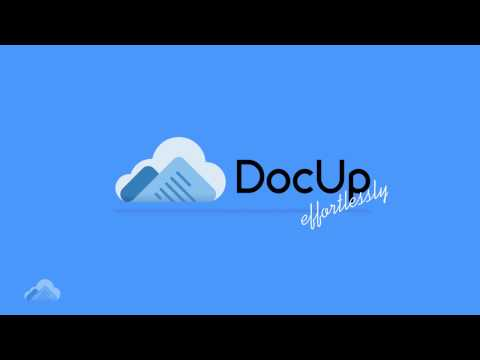 Infographic Animation - DocUp