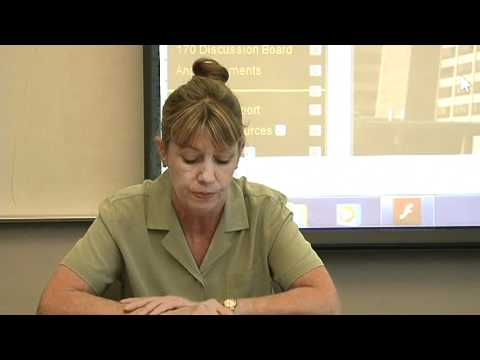 Butte College EMS Programs Introduction