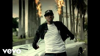 Usher - Burn (Official Music Video)