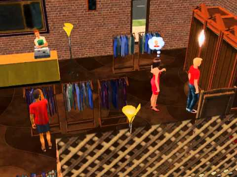 sims 2 how to public woohoo