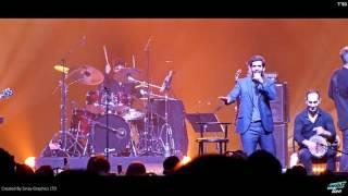 פאר טסי – הופעה חיה בקזינו דה פריז | Peer Tasi – Live at the Casino de Paris