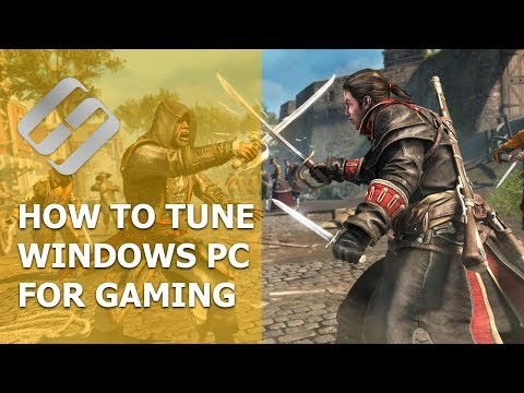 How to Boost Your Computer and Tune Windows 10 for Gaming 💻 🛠️👨‍💻