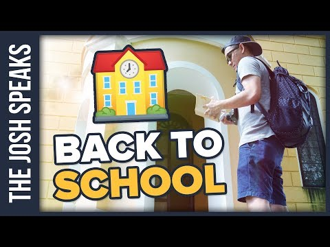 Getting Ready for Back To School 2017: Ask Your Questions!