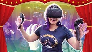 BEST CARNIVAL GAMES VR