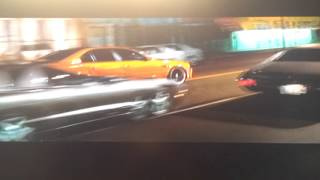 Fast And Furious: Street Racing