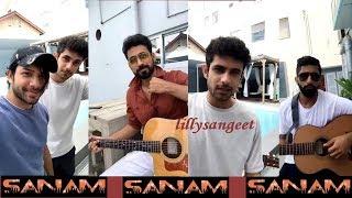 Download Sanam Band Live Chat Release Songs Ek Pyar Ka Nagma