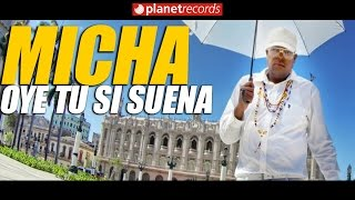 EL MICHA ✔️ Oye Tu Si Suena (Official Video by Freddy Loons) Cubaton 2017 2018, Reggaeton Cubano