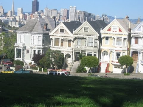 San Francisco Cost Of Housing.