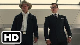 Kingsman: The Golden Circle - Red Band Trailer #2 (2017)