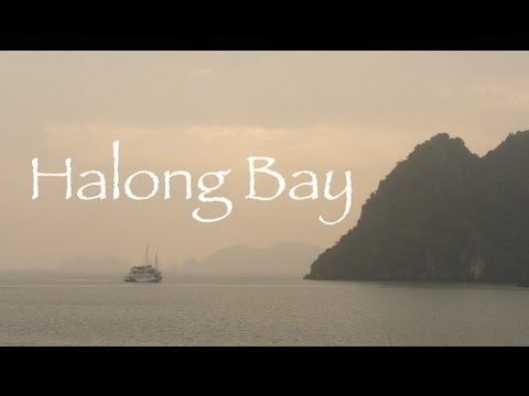 Halong Bay, un paisaje de película - AXM Vietnam #3