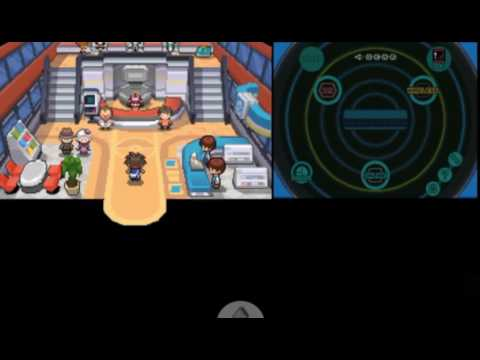How to get a Gigalith in Pokemon Black 2