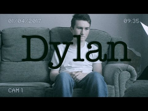 Dylan - Split Personality Short Film - Final Major Project
