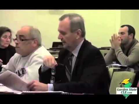 Alcotest DWI Mock Trial