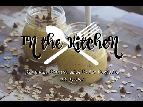 Mug Cookie Recipe | In The Kitchen