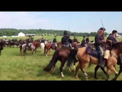 150th Gettysburg Reenactment