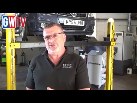 How to clean a car engine: Engine carbon clean treatment review