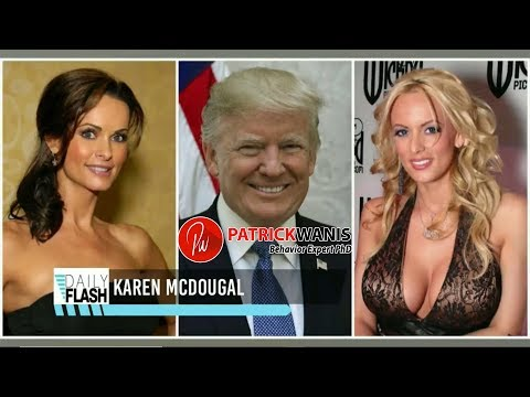 Trump, Porn Actresses & Male Power - The Ultimate Aphrodisiac