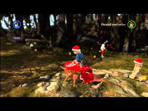 LEGO Harry Potter Years 5-7 :: Red Brick Guide - Part 1