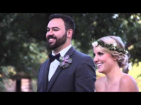 Mike + Megan   Wedding   Vive Le Ranch Tulsa, OK