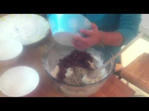 Kitty's Ancient Egyptian Recipe - Honey Balls