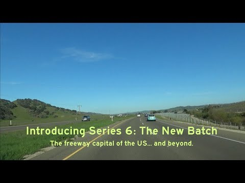 Announcing Series Six: The New Batch