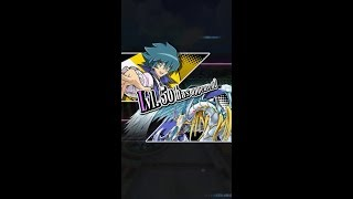 Yugioh Duel Links - Dark Zane Vs Jesse : Thats the power of