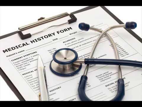 Obtaining a Medical History