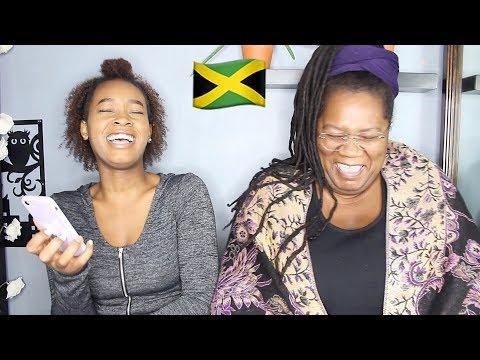 JAMAICAN MOTHER Q&A | Part 2!