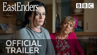 Eastenders: The Storm Continues…   Trailer - Bbc