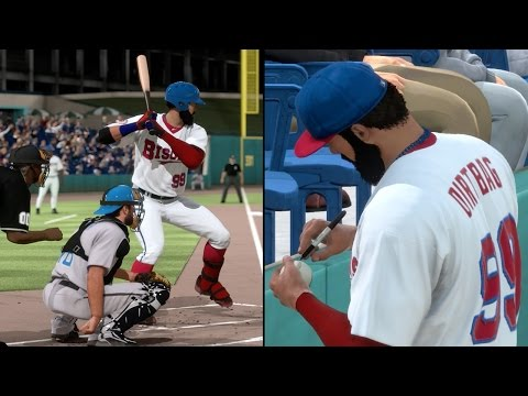 MLB 15 The Show - Road To The Show #16 - MLB Call Up!