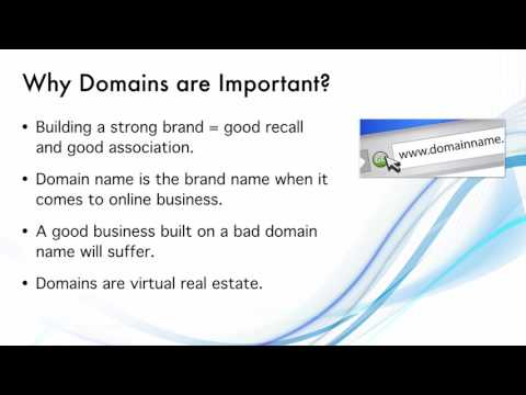 How to Choose a Domain Name for Your Blog?