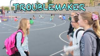 Download Lia's A Troublemaker At School Video
