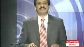 "Javed Chohdary on ""Quaid e Azam n his Vision"", Kal Tak, Must Watch Dec 24, 2008"