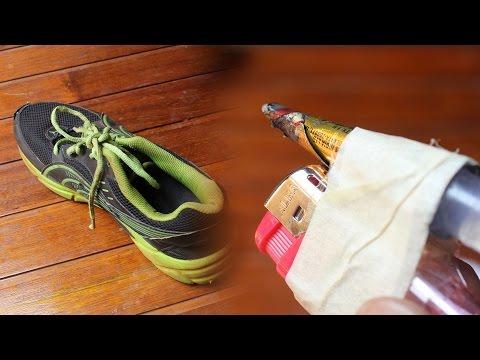 Amazing Life Hack Shoe Boots Repair   Flopcloud