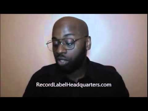 RecordLabeHeadquarters.com Review - How To Start a Record Label