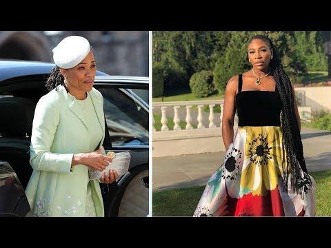 Check Out This Black Hair and Black Representation at the Royal Wedding 👏 [REUPLOAD]