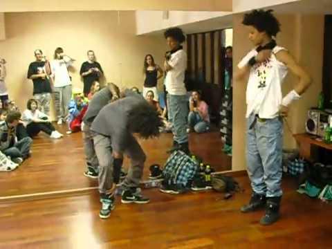 Xxx Mp4 Les Twins Dancing To Edit Ants 3gp Sex