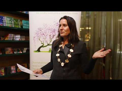 Decluttering your Home with Helen Sanderson