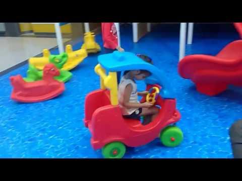 Kids Play Zone   Indian Kid Playing   Fun and Masti Vlog   Angels reborn