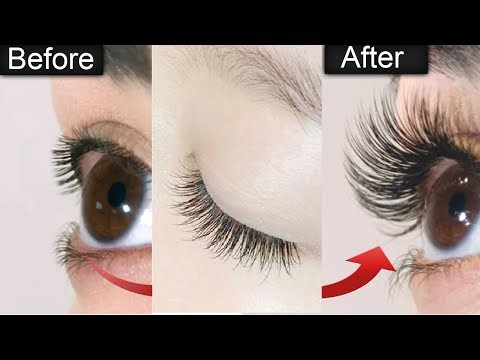 Grow Eyelashes in 7 Days Long Thick Fast Naturally Urdu Hindi