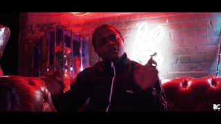 Roney- Bored Of It (Official Video)