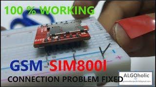 Dont use 2G modules like SIM900 and SIM800 - Alternatives - PakVim