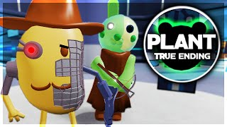 PIGGY CHAPTER 12 TRUE ENDING! (Everything We Know)