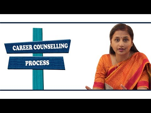 Career Counselling Process