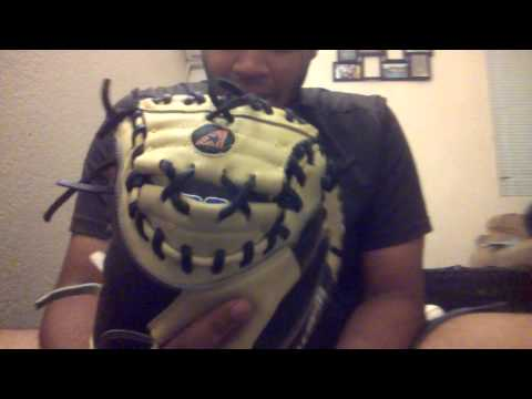 How to make your catchers glove pocket deeper