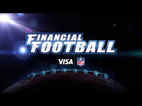 Visa, NFL and PA Agencies Showcase Financial Football